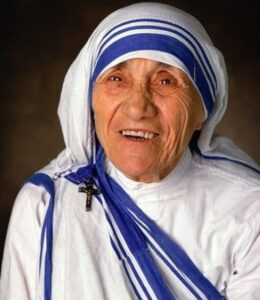 Read more about the article मदर तेरेसा (Mother Teresa)