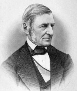Read more about the article राल्फ वॉल्डो इमर्सन (Ralph Waldo Emerson)