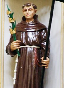 Read more about the article संत गोन्सालो गार्सिया (St. Gonsalo Garcia)