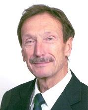 रॉल्फ मार्टिन झिंकरनॅजेल (Rolf Martin Zinkernagel)