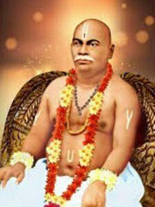 Read more about the article रंगनाथ महाराज परभणीकर (Rangnath Maharaj Parbhanikar)