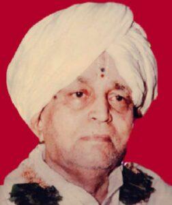 Read more about the article धुंडा महाराज देगलूरकर (Dhunda Maharaj Deglurkar)