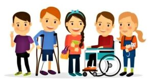Read more about the article अपंग एकात्मिक शिक्षण (Disability Integrated Education)
