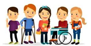 अपंग एकात्मिक शिक्षण (Disability Integrated Education)