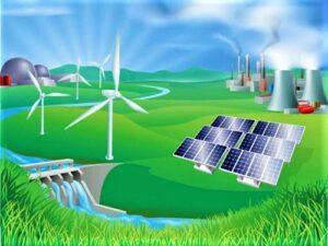 ऊर्जेचे अर्थशास्त्र (Economics of Energy)
