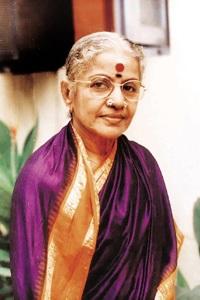 एम. एस. सुब्बुलक्ष्मी (M. S. Subbulakshmi)