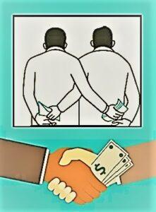 Read more about the article भ्रष्टाचार (Corruption)