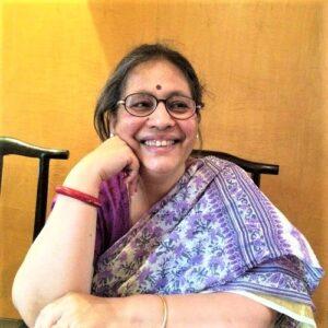 मैत्रेयी चौधरी (Maitrayee Chaudhuri)