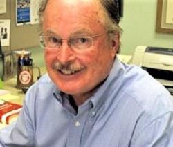 जॉन आर. लुकाक्स (John R. Lukacs)