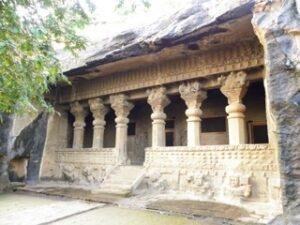 पांडव (पांडू) लेणी, नाशिक (Pandav caves at Nashik)