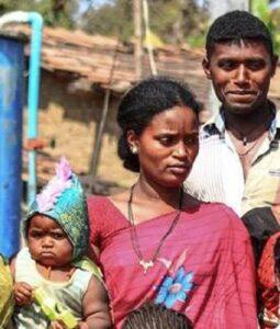 सिद्दी जमात (Siddi Tribe)