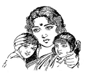 Read more about the article स्त्रीत्व (Femininity)