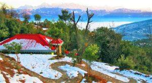 Read more about the article हिमालय पर्वताचे महत्त्व (Importance of Himalaya Mountain)