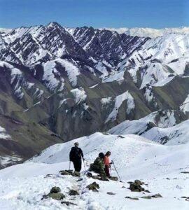 Read more about the article हिमालय पर्वतातील गिर्यारोहण व समन्वेषण (Mountaineering and Exploration in Himalaya Mountain)