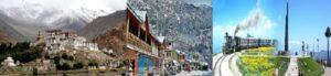 हिमालयातील पर्यटन (Tourism in Himalayas)