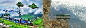 हिमालयातील वाहतूक (Transportation in Himalayas)