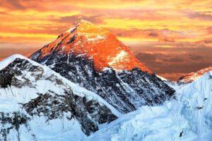 हिमालय पर्वत (Himalaya Mountain)