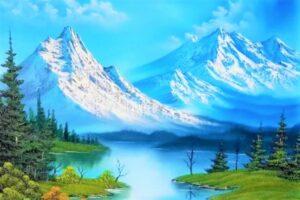 हिमालय, प्राचीन वाङ्मयातील (Himalayas in Ancient Literature)