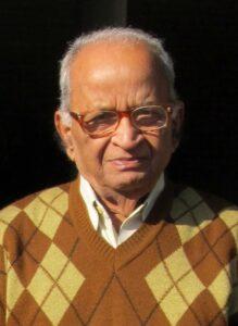 मधुकर केशव ढवळीकर (M. K. Dhavalikar)