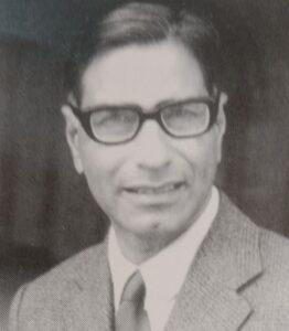 बी. के. थापर (B. K. Thapar)