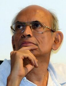 Read more about the article गाडगीळ, माधव धनंजय ( Gadgil, Madhav Dhananjay)