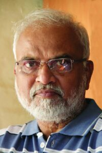 सतीश काळसेकर (Satish Kalshekar)
