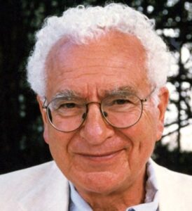 Read more about the article मरे गेलमान (Murray Gell-Mann)