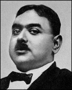 राखालदास बॅनर्जी (R. D. Banerjee)