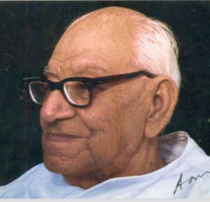 आनंद नारायण मुल्ला (Anand Narayan Mulla)