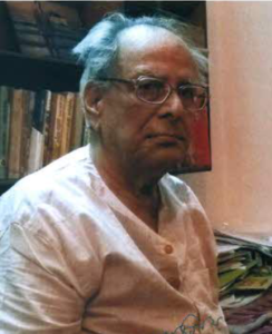 Read more about the article अतिन बंदोपाध्याय ( Atin Bandyopadhyay)