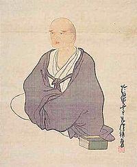 योसा बुसान (Yosa Buson)