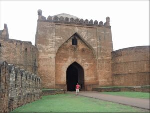Read more about the article बीदर (Bidar)
