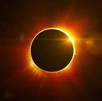 सूर्यग्रहण(Solar Eclipse)