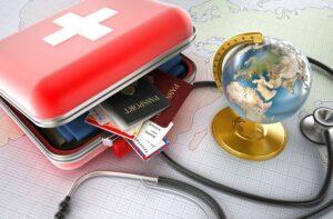 Read more about the article प्रवासी आरोग्य (Emporiatrics/ Traveller's Health)