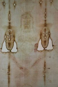 Read more about the article तूरिनचे प्रेतवस्त्र (Shroud of Turin)