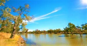 Read more about the article डार्लिंग नदी (Darling River)