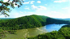 पोटोमॅक नदी (Potomac River)