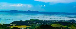 Read more about the article लागूना दे बाय सरोवर (Laguna de Bay Lake)