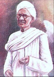 शंकर श्रीकृष्ण देव (Shankar Shrikrishna Dev)