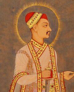 मुहंमद कुली कुत्बशाह (Muhammad Muli Kutbshah)