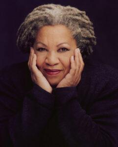 Read more about the article टोनी मॉरीसन (Toni Morrison)
