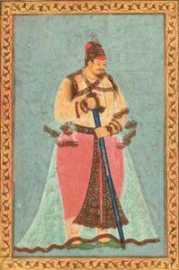 इब्राहिम आदिलशाह, दुसरा (Ibrahim Adil Shah, II)