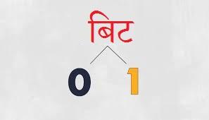 द्विमान अंक पद्धती (Binary Number System)