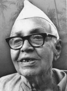 महादेवशास्त्री जोशी (Mahadevshastri Joshi)