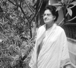 Read more about the article मार्गारेट चॅटर्जी (Margaret Chatterjee)