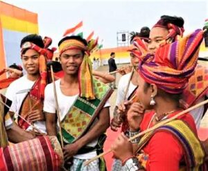 Read more about the article बोडो जमात (Bodo Tribe)