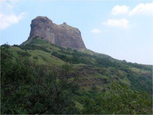 हर्षगड (Harshgad Fort)