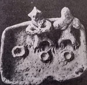 कुषाणकालीन मृण्मयकला (Kushana Period : Terracotta Art)