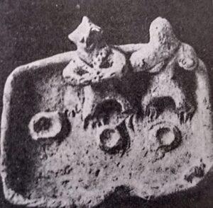 Read more about the article कुषाणकालीन मृण्मयकला (Kushana Period : Terracotta Art)