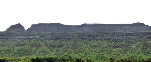 Read more about the article प्रबळगड (Prabalgad Fort)